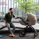 Wózek Roan Esso 2w1