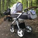 Wózek Babyactive Mommy 3w1