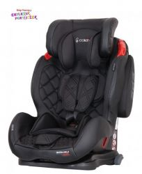 Fotelik Coletto Sportivo Only Isofix 9-36kg