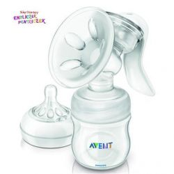 Philips Avent Laktator ręczny Natural