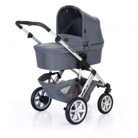 Wózek ABC DESIGN Salsa 4 Air fotel Maxi Cosi Pebble Pro i-Size