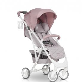 Wózek Spacerowy Euro-Cart Volt PRO 2019 POWER PINK