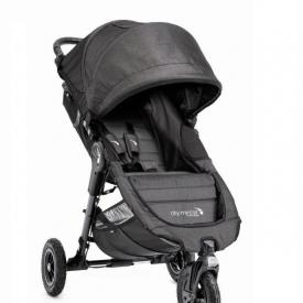 Wózek Baby Jogger CITY MINI GT CHARCOAL 2019 + PAŁĄK