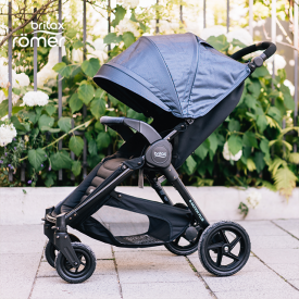 Wózek spacerowy BRITAX RÖMER B-MOTION 4 PLUS