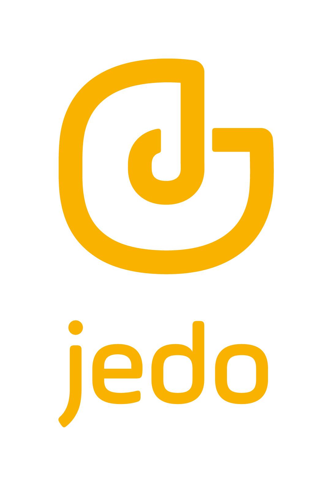 Znalezione obrazy dla zapytania jedo logo